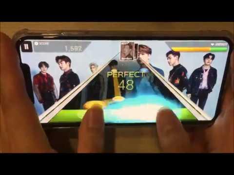 [SuperStar JYPNATION] GOT7 PAGE Hard All Perfect