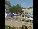Учение Пожарной Тревоги в Больнице. город Пугачев.