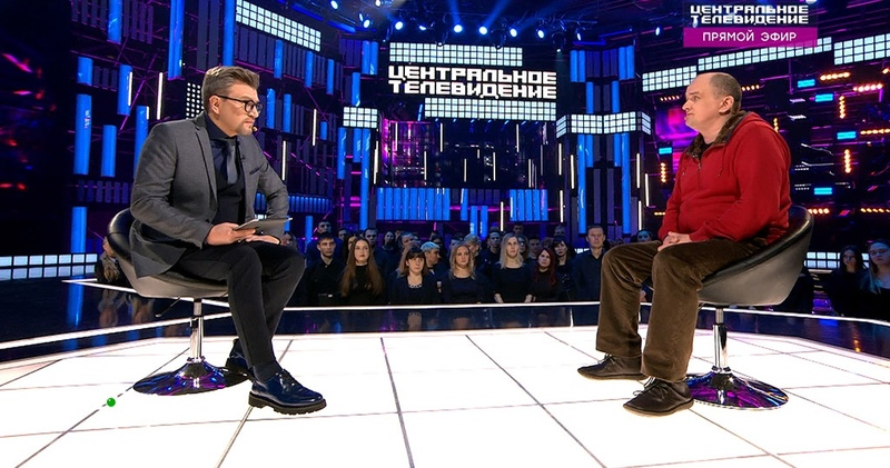 Актер Фролов дал совет как не попасться на уловки мошенников