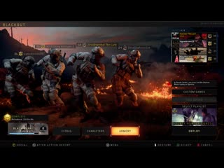 There's no better feeling than timing this right with the boys. Black Ops 4