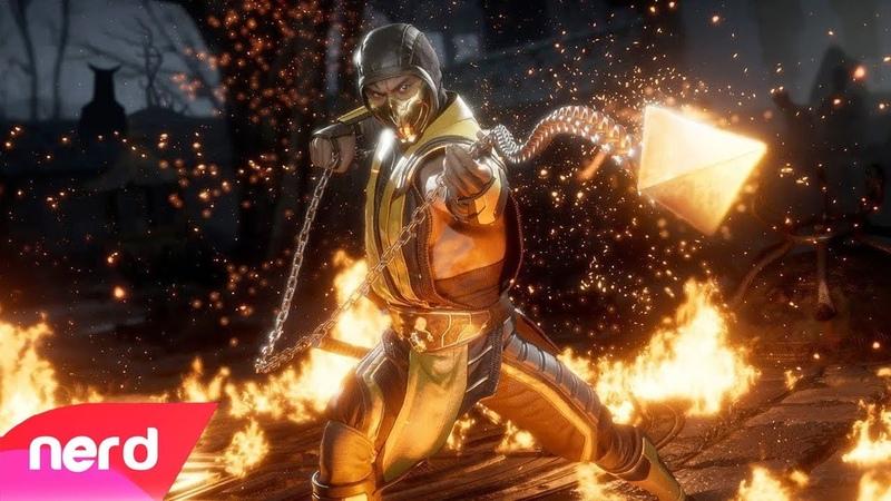 Mortal Kombat 11 Rap [Ft. None Like Joshua, GameboyJones DaddyPhatSnaps]   Fatality   NerdOut