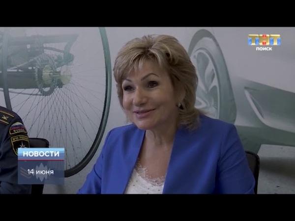 ТНТ-Поиск Завершился финал 7 национального чемпионата Worldskills Russia