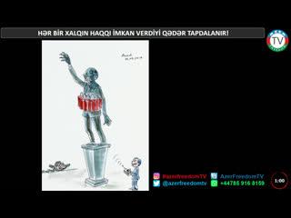 2.04.19- AXH-də və Azərbaycanda nə baş verir?