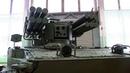 ЗРС Сосна главные достоинства новейшего оружия