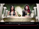 Финал турнира Undeground champion Brittany Andrews vs Ivy Murphy