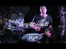 Virgil Donati The French Revolution Tour
