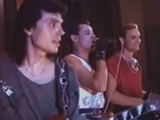 Вадим Казаченко и группа Фристайл - Прощай навеки, последняя любовь (1989) (стерео звук)