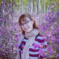 Антонина Олёкминская