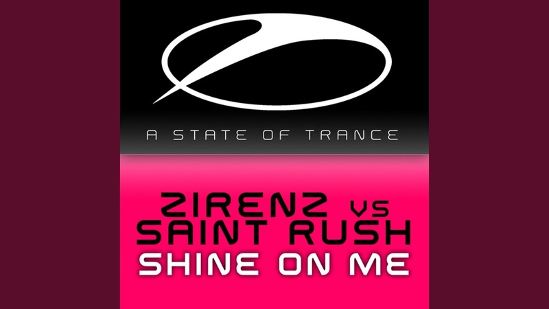 Shine on Me (Ayana Instrumental Mix)