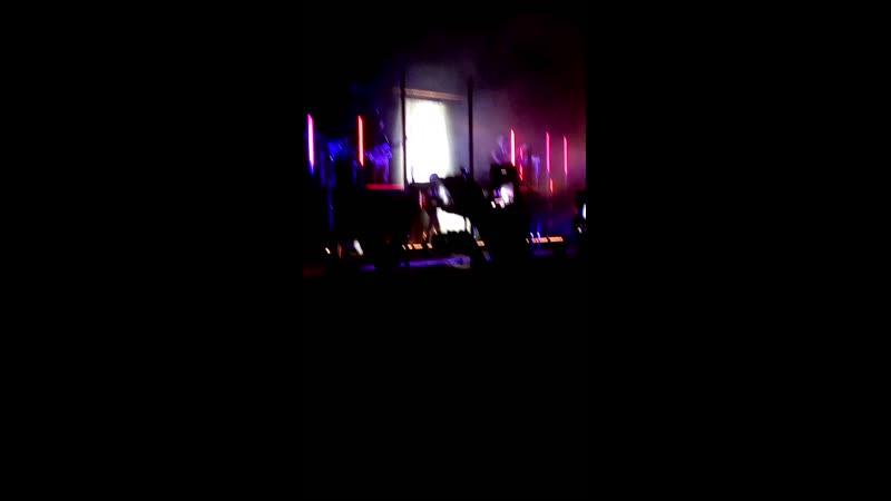 Tokio Hotel - Durch den Monsun (live in St.Petersburg, Russia 13.06.2019)