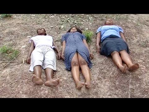 THE MAGIC GIRLS SEASON 1(NEW MOVIE) - 2019 NEW NIGERIAN MOVIES||2019 AFRICAN MOVIES|TRENDING MOVIES