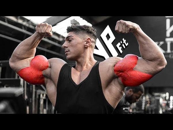 BIG ARM 🔥 ANDREI DEIU