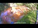 орловский карьер вонючий ручей