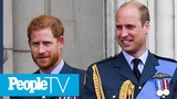 How Baby Archie Could Help Unite Prince Harry And Prince William httpsvk.comtopnotchenglish