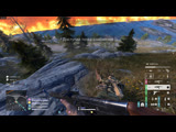 BFV Firestorm Overwatch WoW Classic (beta)