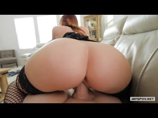 Dani jensen busty nympho step mom returns for sons cock pov all sex milf redhead incest taboo brazzers porn порно