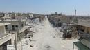 Армия Асада и ВКС России превратили сирийский Хан Шейхун в руины