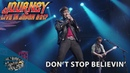 Journey - Dont Stop Believin (Live In Japan 2017: Escape Frontiers)