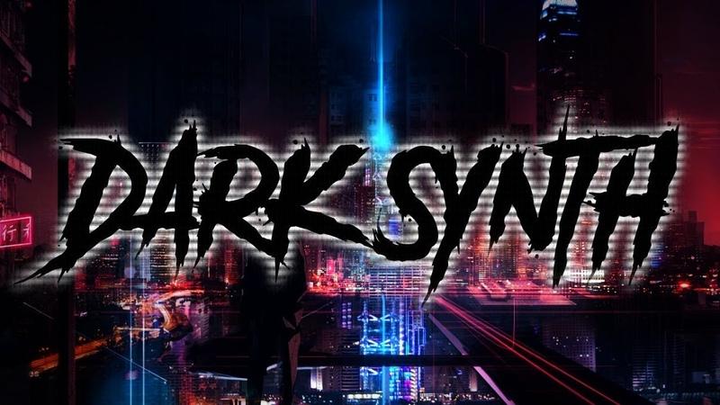 DISTORTION 2 Aggressive Dark Synth Mix Dark Synthwave