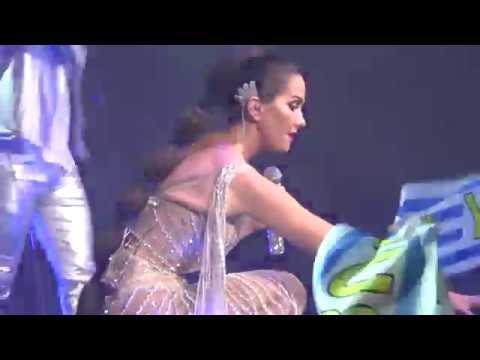 Natalia Oreiro Нижний Новгород 1 04 2019 Rio De La Plata флешмоб