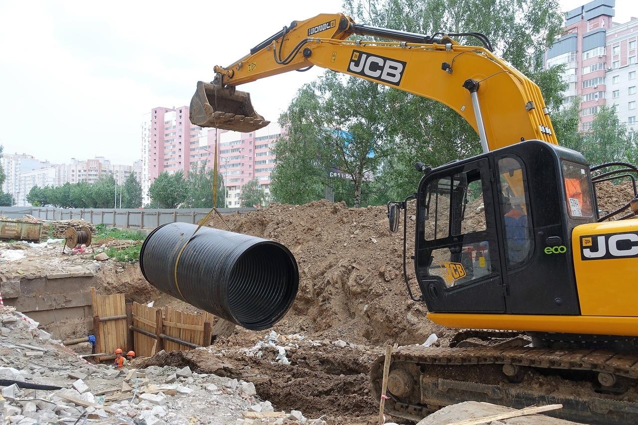 УФАС приостановило закупки на ремонт дорог в Ярославле по нацпроекту