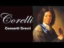 Corelli Concerto Grosso n° 1 9 10 Kiev Camera Orchestra Classical Music