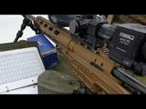 Steiner M7Xi 4-28 IFS MSR2 ballistic scope + Sako TRG M10 - premiere long range field test