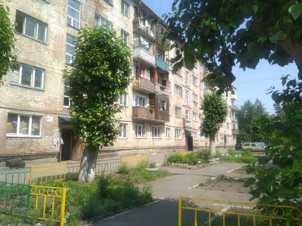 Красноярский край, Красноярск, Красноярск, Быковского, 11А