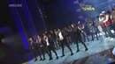 SNSD special - Rhythm Nation 1/4 09 Gayo Fest.K Dec30.2009 GIRLS' GENERATION Live 720p HD