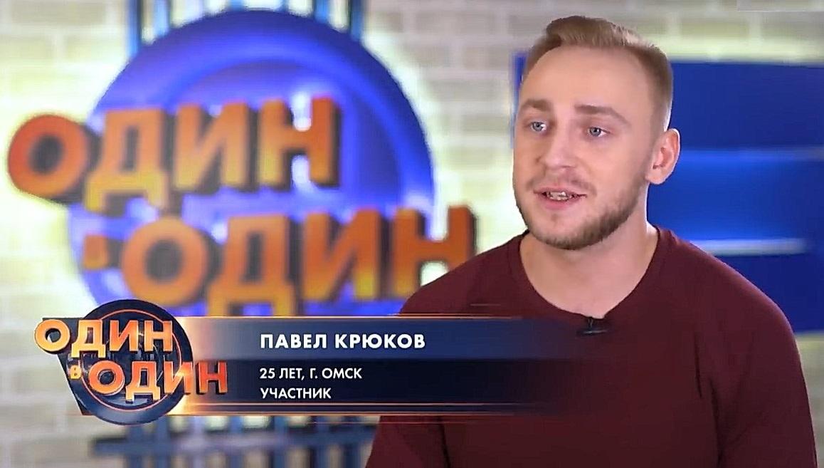 ПАВЕЛ КРЮКОВ победитель шоу Один в один Народный сезон 2019