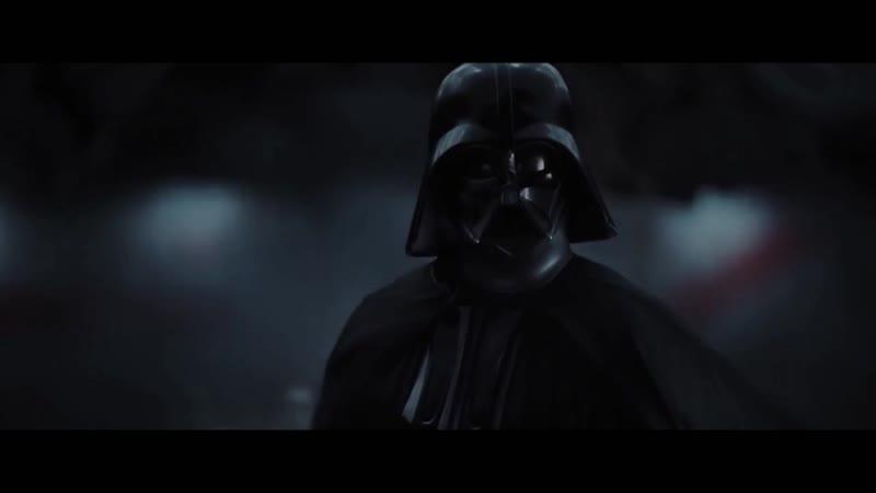 Darth Vader Vine