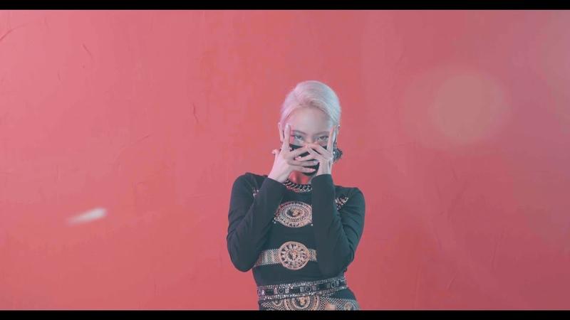여고생(High School)- Baby youre mine HaeBin Teaser Video
