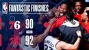 Kawhi Leonard's Incredible Shot Caps Off WILD Ending!   May 12, 2019 #NBANews #NBA #NBAPlayoffs #Raptors #76ers