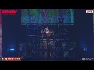 NCT 127 1st Tour 'NEO CITY : JAPAN - The Origin' in Saitama