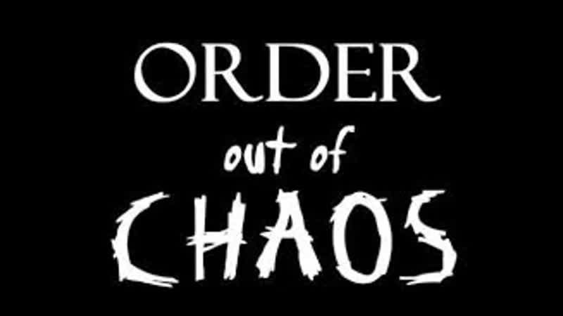 Order out of Chaos - Queue The Holy Wars - Sri Lanka Bombings Were Retaliation For Christchurch Shooting