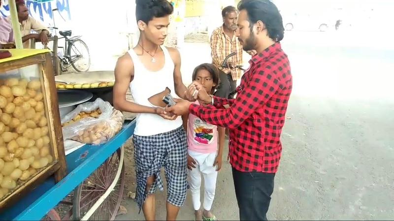 Bholobhaiji Waqt sabka badalta hai Qismat badl di vekhiya...... jai bhole group