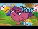 Смешарики RYTP 6 РИТП