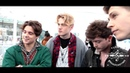 The Vamps talk about dealing with Mental Health Issues Their New Single | We Day 2017