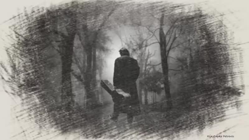 Tony Tucker _ Старое Мертвое Дерево Дятла .