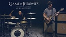 Game Of Thrones Theme Song Rock Remix Our Last Night GOT Rock Remix