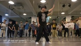 Hozin Workshop SOLO GET UP AND GET DOWN 4 Danceproject.info