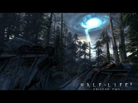 Half-Life 2: Episode Two Stream 6