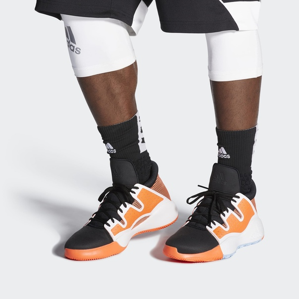 Баскетбольные кроссовки Pro Vision