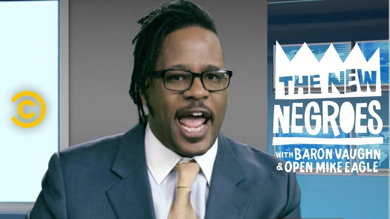 Open Mike Eagle Sammus - Racism 2.0 (Official Video)
