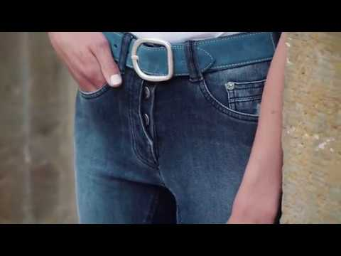 FANCY JEANS breeches by Pikeur