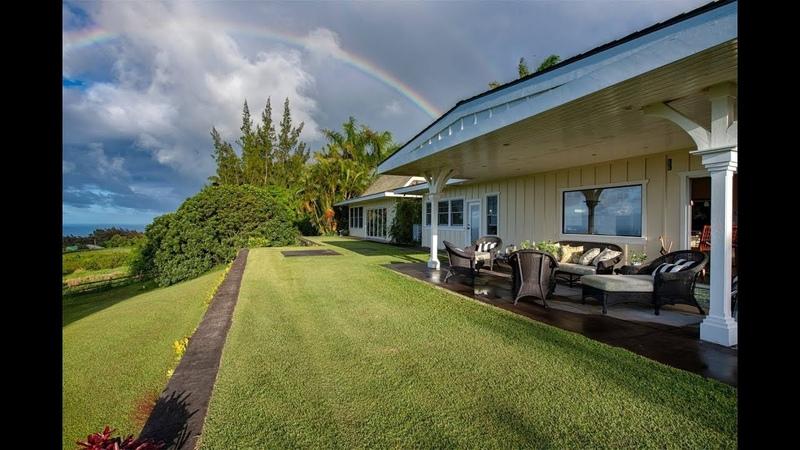 Tropical Retreat in Kapaau, Hawaii | Sotheby's International Realty