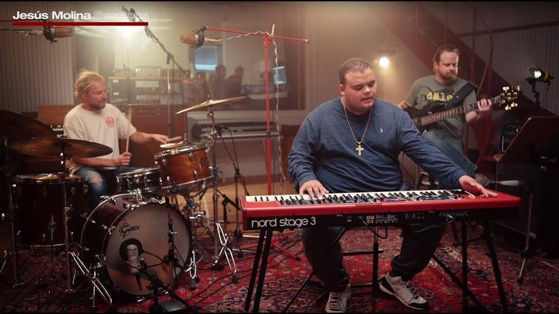 Jesús Molina Sessions: 5 Jazz Fusion Mass Ave Blues / Grace