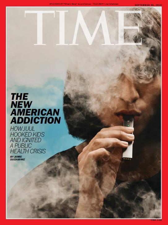 Time USA - 30.09.2019