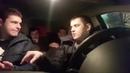 Тариф Убер Дно довёл до конфликта таксиста с пассажирами   Поездка втроём за 125 руб в Москве