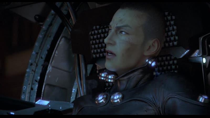 Gantz O (Movie) Ганц O (Фильм) BD [Озвучка Студийная банда AD (BalFor, Торгиль, Esther, JAM, Nika Lenina, Cuba77... (MVO)]